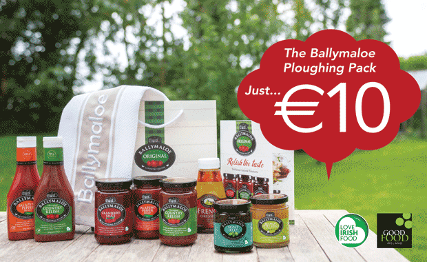 Ballymaloe at the National Ploughing Championships
