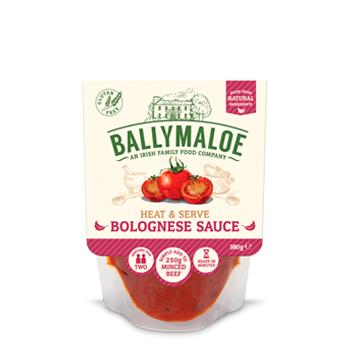 Ballymaloe Bolognese Pasta Sauce 180g Image