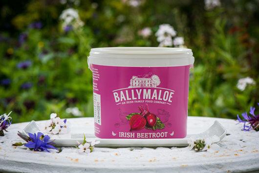 Ballymaloe Irish Beetroot Foodservice