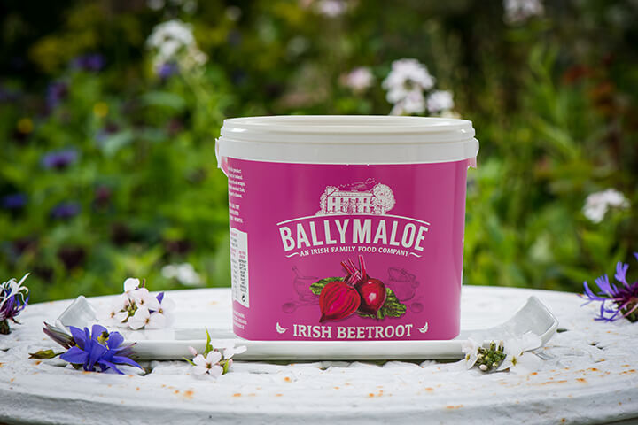 Ballymaloe Irish Beetroot Foodservice