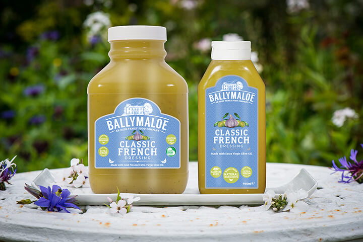 Ballymaloe Classic French Salad Dressing Foodservice