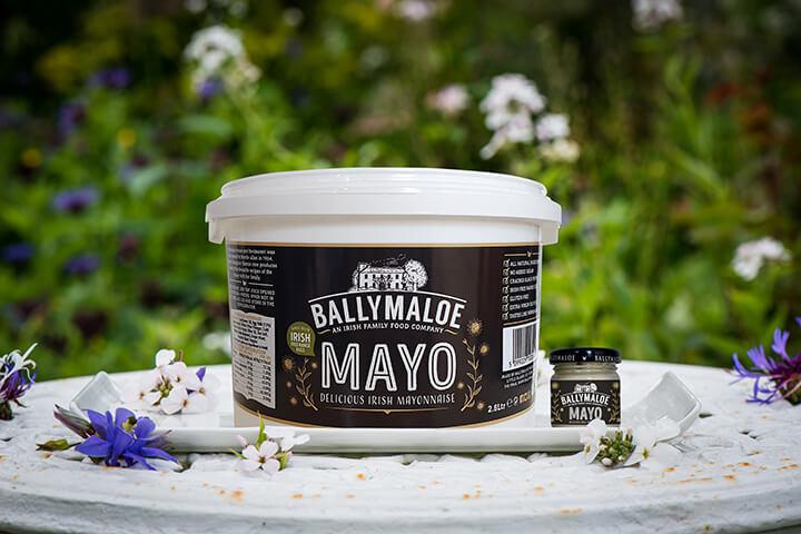 Ballymaloe Mayonnaise Foodservice