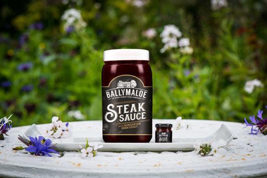 Ballymaloe Steak Sauce Foodservice