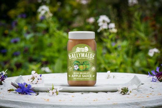 Ballymaloe Bramley Apple Sauce Foodservice
