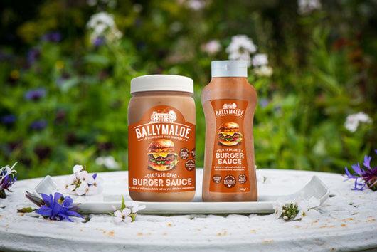 Ballymaloe Burger Sauce Foodservice