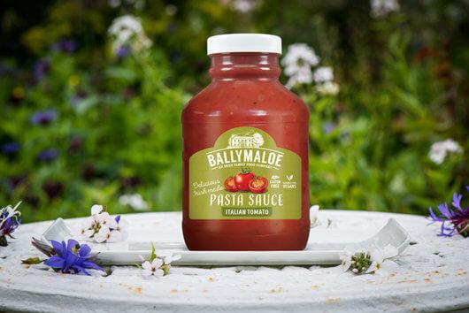 Ballymaloe Italian Tomato Pasta Sauce Foodservice