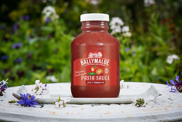 Ballymaloe Spicy Tomato Pasta Sauce Foodservice