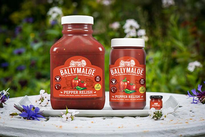 Ballymaloe Pepper Relish
