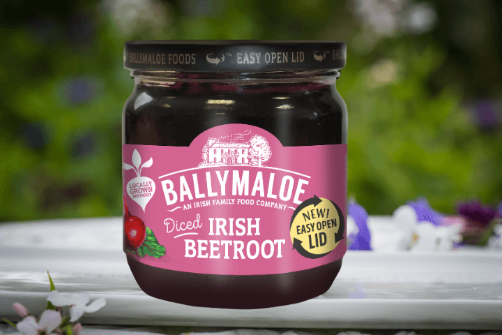 Ballymaloe Irish Beetroot Retail
