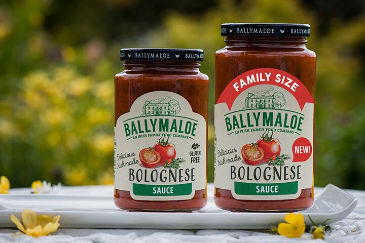 Ballymaloe Bolognese
