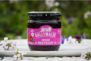 Ballymaloe Irish Beetroot