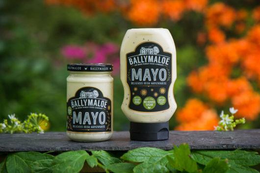 Ballymaloe Mayonnaise