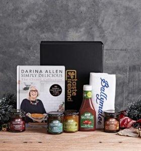 Taste Ireland - Christmas Gifts - Ballymaloe