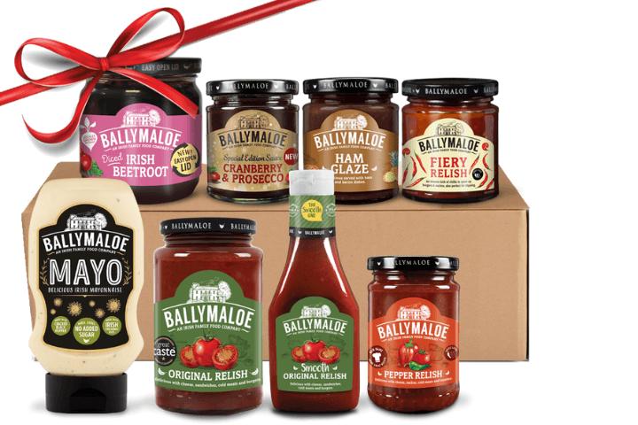 Ballymaloe Christmas Gift Pack