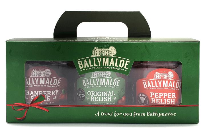 Ballymaloe 3 Pack