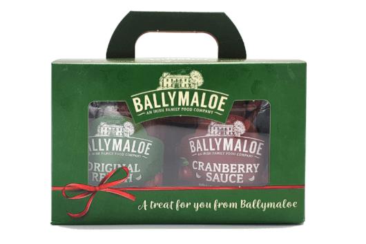Ballymaloe 2 Pack