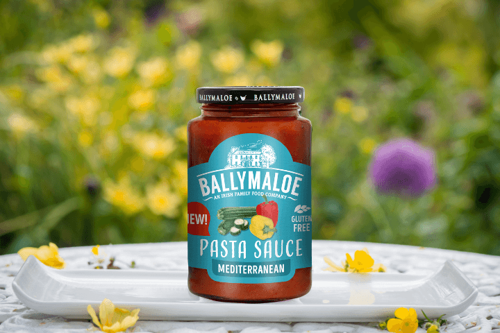 Ballymaloe Mediterranean Pasta Sauce